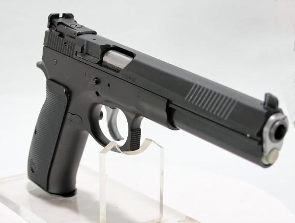 CZ 75/B 6 Zoll Kaliber 9mm Luger