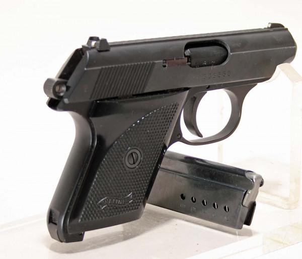 Walther TPH Kaliber 22l.r.