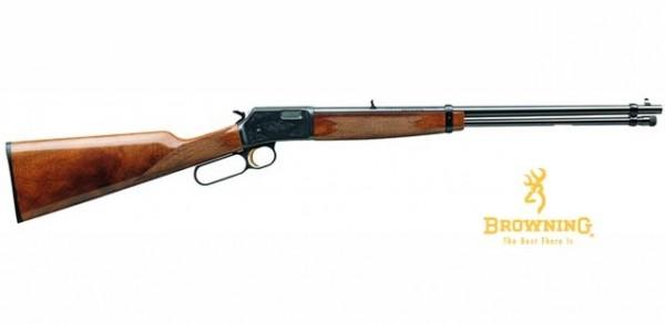 Browning Buck Mark Rifle