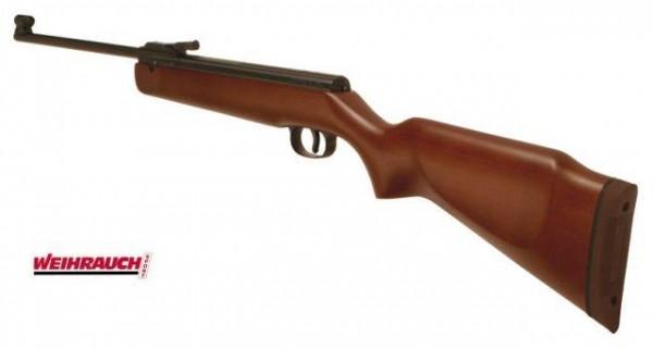 Weihrauch Luftgewehr HW 30 S 4.5 mm
