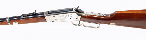 UHR Büchse Winchester Mod 94 Kal. .30-30 Cowboy