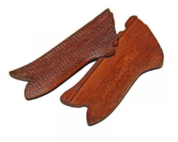 P08 Griffschalen Holz