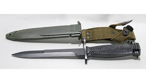 Bajonett US M7 - M16