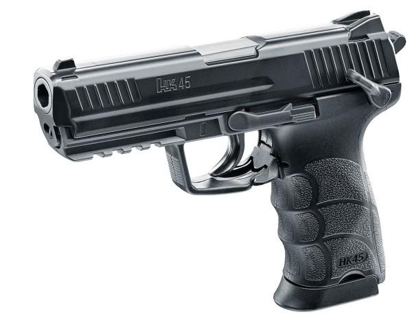 HK 45 Co2 Pistole Heckler und Koch