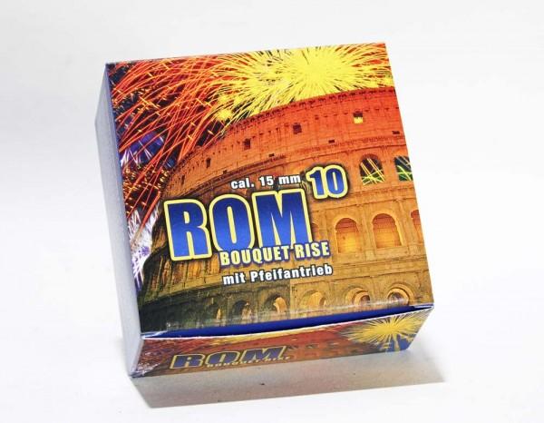 ROM Pyropatronen 10 Stück