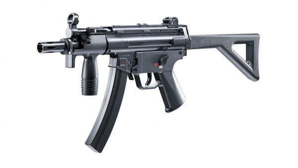Heckler und Koch MP5K PDW Co2