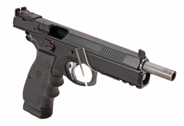 CZ 75 SP-01 6.1 Kaliber 9mm Luger