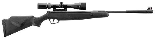 STOEGER X20 Combo / Synth-Schaft Kal. 4,5 mm / F-Ausführung mit ZF 3-9x40 AO