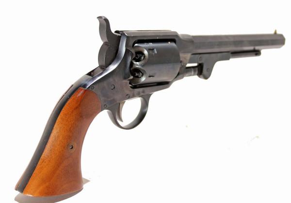 Vorderlader Revolver Kal .44 Euro Arms sehr gut