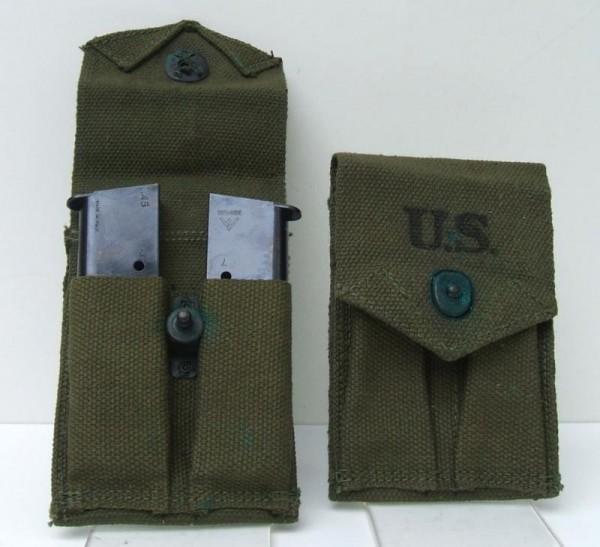 Colt M 23 Magazintasche Vietnam
