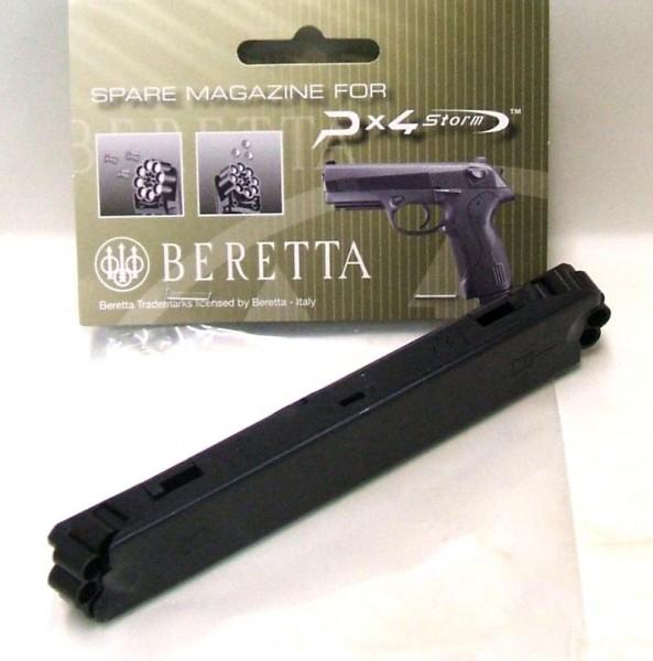 Reservemagazin für Beretta Px4 Storm Co2