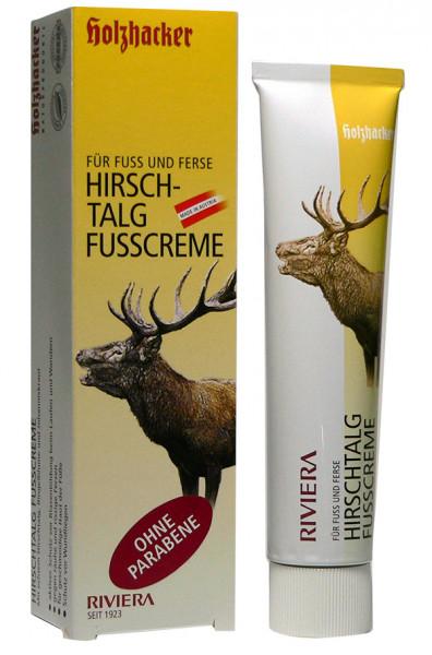Hirschtalg-Creme 75ml
