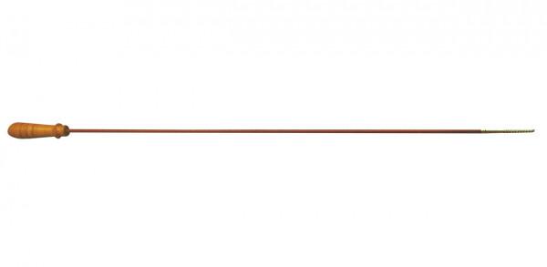 Putzstock einteilig, 95 cm Kal 6mm