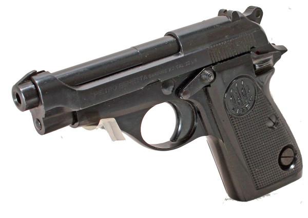 Beretta Pistole Kal 22 L.R. Mod. 71/ 70