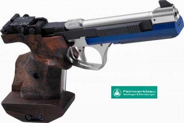 Feinwerkbau Sportpistole AW 93 leicht cal .22 l.r links - large