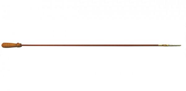 Putzstock einteilig, 80 cm Kal 8mm