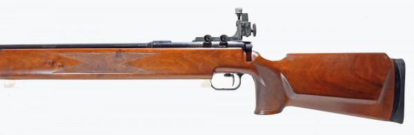 Anschütz Match 54 EL. Büchse 22.L.r.