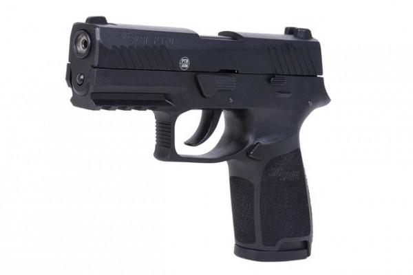 Sig Sauer P320 Schreckschuss Pistole 9mm P.A.K