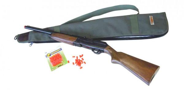 Gewehr-Set Max Cayne