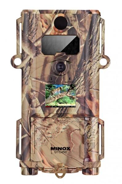 MINOX DTC 450 SLIM Wildkamera