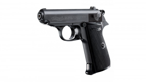 Walther PPK-S Co2