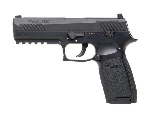 Sig Sauer Pistole P320 CO2