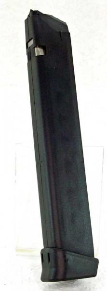 Glock 9mm 33 Schuss Magazin