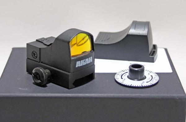 AKAH Micro Sight Rotpunktgerät