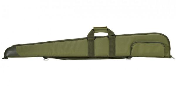 Flinten-Futteral grün länge 130 cm