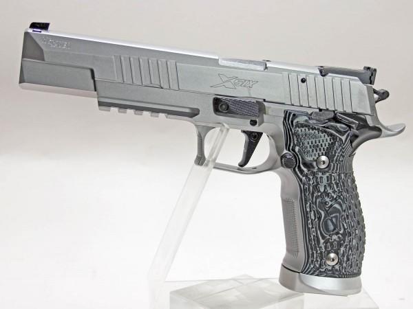 Sig Sauer P 226 X-Six Super Match 9mm