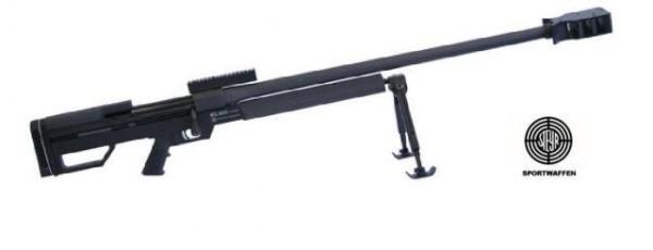 Steyr Präzisionsgewehr Modell .460
