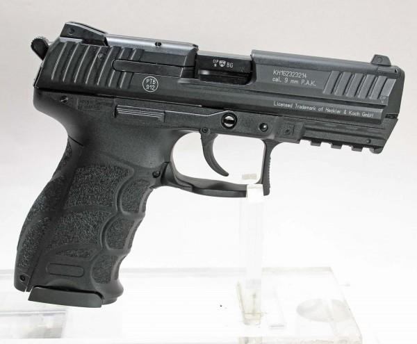 Schreckschuss Pistole P30 Heckler & Koch