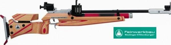 Feinwerkbau Luftgewehr Biathlon P75
