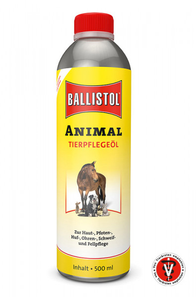 BALLISTOL Animal Öl 500ml
