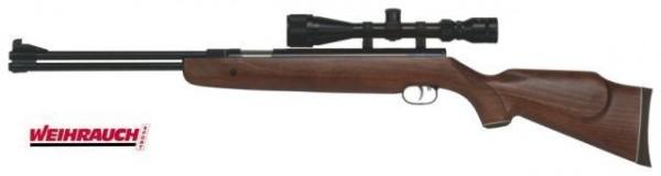 Weihrauch Luftgewehr HW 77 KURZ