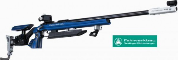 Feinwerkbau KK-Gewehr 2700 Super Match 22 mm
