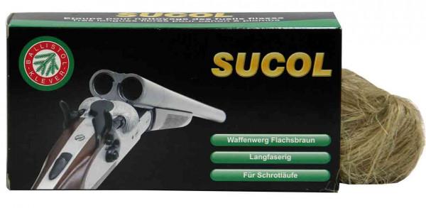 SUCOL Waffenwerg Hanf Packung 75 g