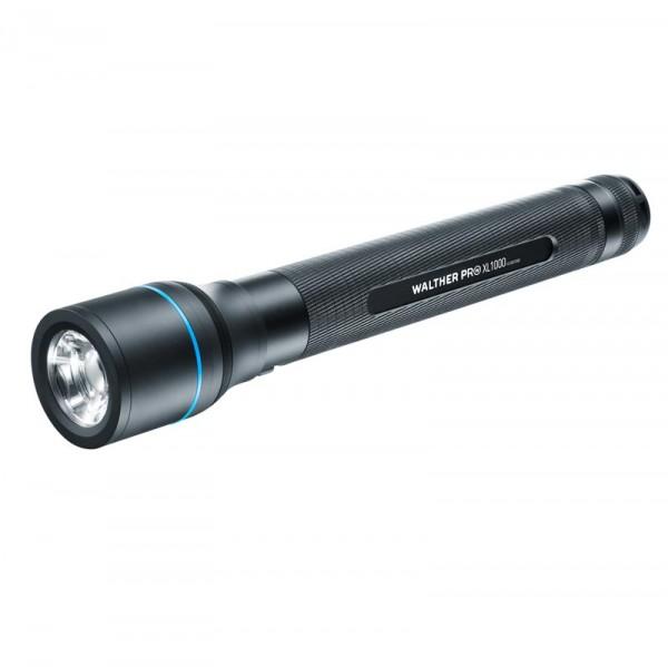 Walther Pro XL1000 Taschenlampe
