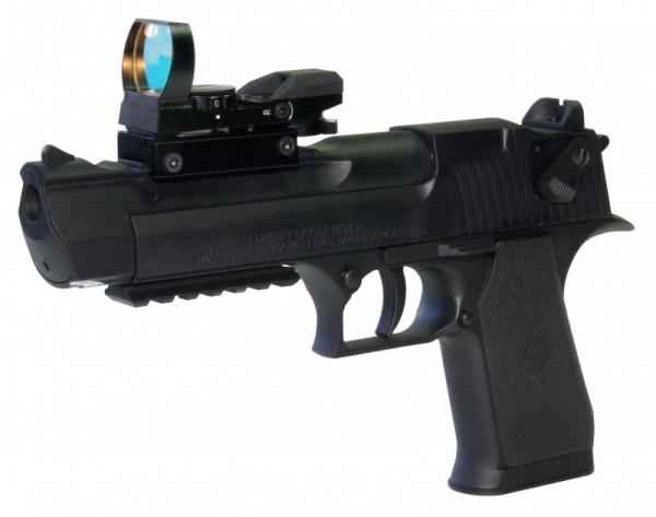Desert Eagle Luftpistole Co2