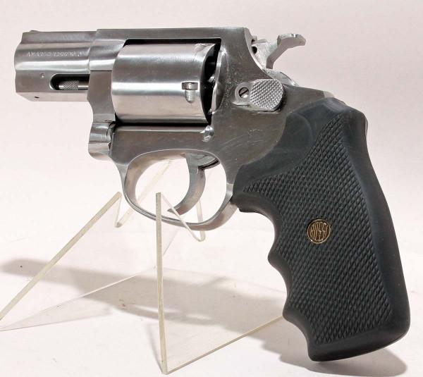 Rossi Revolver Kal 38 Spez 2 zoll