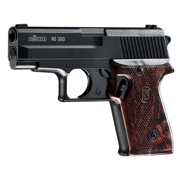 RÖHM RG 300 Schreckschuss Pistole 6 mm