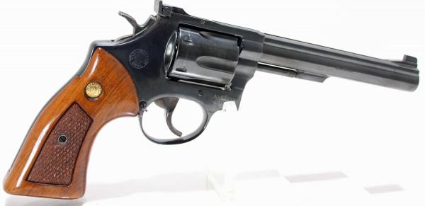 Taurus Revolver Mod. 96 Kal. 22 l.r.