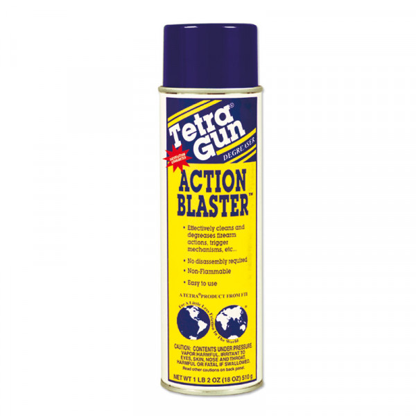 TETRA GUN Action Blaster™ 500 ml