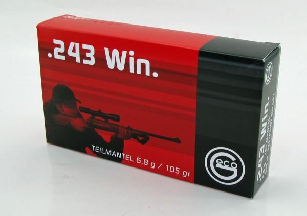 Geco 243 Win TLM 20