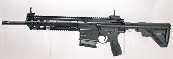 HK SLB MR 308 A3 Slim-Line 13 zoll schwarz