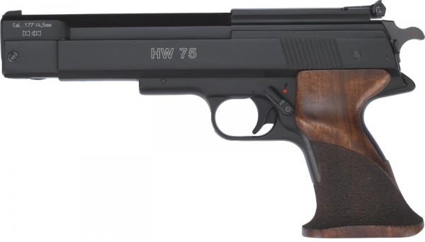 Weihrauch Luftpistole HW 75