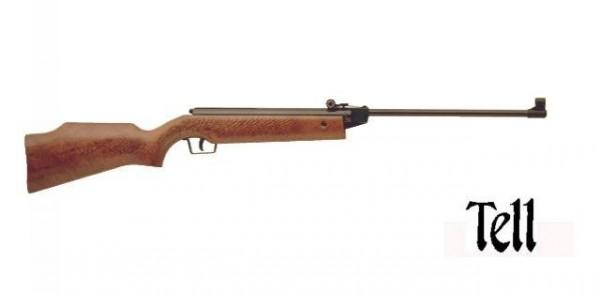 TELL Luftgewehr MOD. 100 Kal. 4.5 mm
