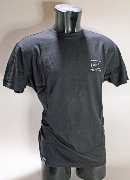 GLOCK T-SHIRT PERFECTION GR. XL