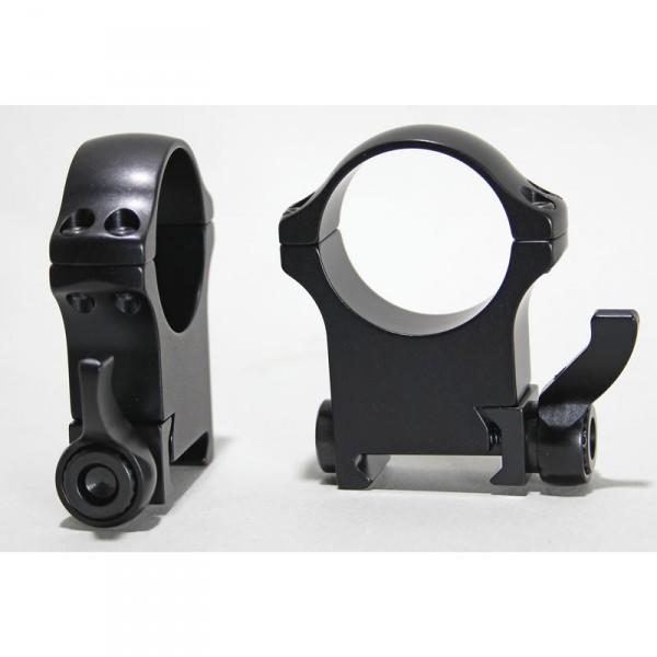 ERA Weaver-Montage D 30mm zweiteilig abnehmbar