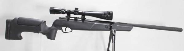 STOEGER ATAC Luftgewehr mit ZF 4-16x40 AO Mil Dot